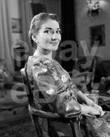 Maria Callas 10x8 Photo
