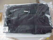New Adidas Men's Golf ClimaLite L/S 1/4 Zip Performance Pullover 2XL Black