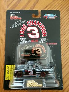 Racing Champions Mike Skinner Goodwrench 1995 Super Truck Series Champion 1/64