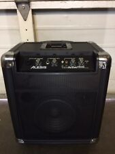 Alexis Transactive Mobile Portable PA System & iPod Classic Dock Used F005 AA #6