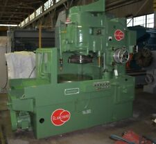 36 Blanchard 18d 36 Vertical Spindle Rotary Surface Grinder 29414