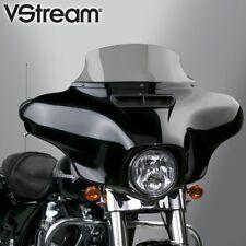 "National Cycle VStream Windshield 7.5"" Tinted Harley Davidson Touring 2014-2018"