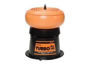 Lyman Turbo 1200 PRO Sifter Case Tumbler  7631318