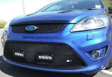 Ford Focus ST Lower Grille with Lazer High Performance Lights