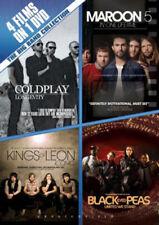 Películas en DVD y Blu-ray L. Desde 2010 DVD