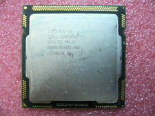 QTY 1x INTEL Core i7 Quad Core CPU i7-860S 2.53GHZ/8MB/82W LGA1156 ES Q3C6