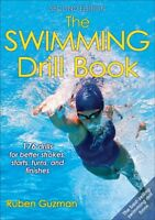 Swimming Drill Book, Paperback by Guzman, Ruben, Brand New, Free shipping in ...