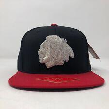 Chicago Blackhawks American Needle Snapback Hat A14