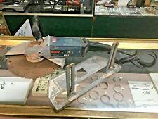 "Bosch 1365 Corded Concrete Cut-off Saw 14"""