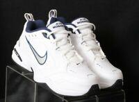 Nike 416355-102 Air Monarch IV Comfort Walking Athletic Sneakers Men's US 8 4E