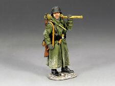 King & Country BBG026 Winter Rifleman