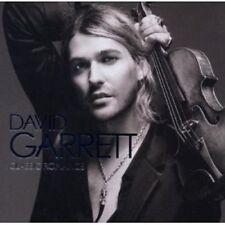 """DAVID GARRETT """"CLASSIC ROMANCE"""" CD  NEW+"""