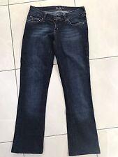 Mavi Blue Denim Ladies Jeans S8