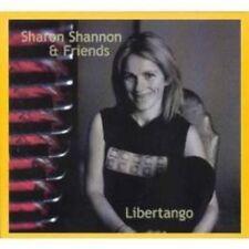 Sharon Shannon - Libertango (NEW CD)