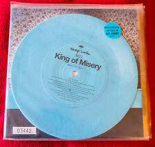 "Honeycrack ‎King Of Misery 7"" Rock vinyl WILDHEARTS Hellacopters Backyard Babies"