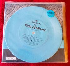 """Honeycrack King Of Misery 7"""" Rock vinyl WILDHEARTS Hellacopters Backyard Babies"""