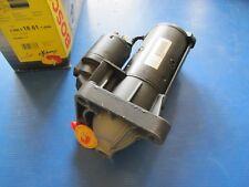 Démarreur Bosch pour Renault Espace, Laguna, Safrane 2.2 Turbo D moteur G8T