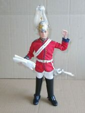 Vintage PALITOY ACTION MAN vam - THE LIFE GUARDS nice and complete - 70s