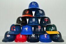 AMERICAN LEAGUE Baseball COMPLETE SET (15) Ice Cream SUNDAE HELMETS New