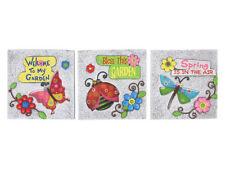Square Inspirational Decorative Plaques & Signs