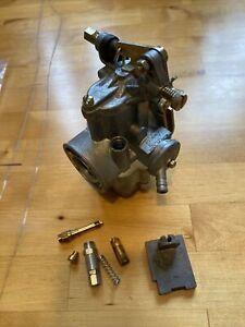 Lambretta Carburettor Jetex 22mm 150/200cc
