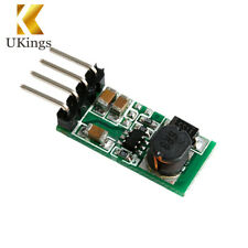 DC 3.3V 3.7V 5V 6V to 12V Step-up Power Supply Boost Voltage Regulator Converter