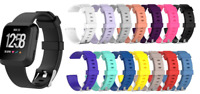 Fitbit Versa Replacement Wrist Bands Smart Watch Bracelet Bands