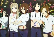 K ON!! / Asobi ni iku yo! poster promo anime bikini girl official