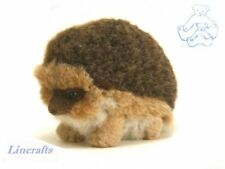 Hedgehog Plush Soft Toy by Hansa 3101