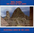NEW The World of the Andes (Audio CD)