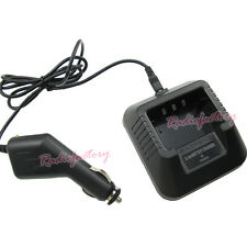 Car Charger For UV-5R UV-5RA UV-5RB UV-5RC UV-5RD UV-5RE UV-5RA+