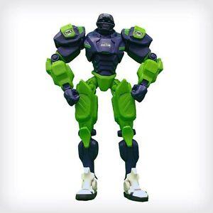 Seattle Seahawks Team Robot Fox Robot