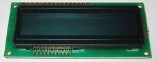 Hyundai LCD Display - 16 Char x 1 Line LCD - HC16102 - HD44780 Controller