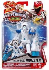 Power Rangers Dino Super Charge Ice Monster Action Figure