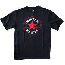 Converse CHUCK PATCH SS VINTAGE T Shirt Herren Freizeitshirt