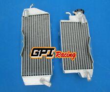 for KAWASAKI KXF450 KX450F KXF 450 KX450F 2012 2013 2014 2015 Aluminum radiator
