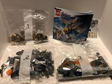 Lego Brand New Sealed Marvel Super Heroes Yellow Pick Up 30034  Free UK Post