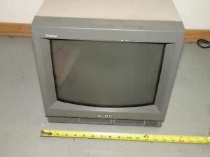 Sony Trinitron PVM-14N1U Monitor