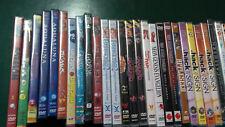 FUSHIGI YUGI 2 IL GIOCO MISTERIOSO SERIE COMPLETA DVD 1, 2 - NUOVI BLISTERATI