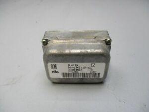 OPEL ASTRA H CARAVAN 1.9 CDTI Sensor 24448214 ESP Sensor Drehratensensor