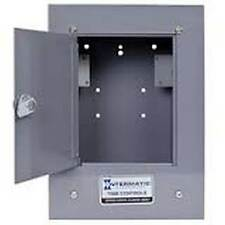 Intermatic 2T308A Standard Flushmount with lock