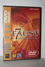 FAUST 7 GIOCO USATO OTTIMO STATO PC DVD VERSIONE ITALIANA FR1 52005