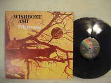 Wishbone Ash, Pilgrimage, MCA Records, MCA-36, 1973