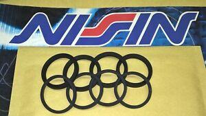 kit revisione NISSIN pinza anteriore Yamaha FJR 1300 2006-2019
