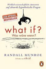R*14.11.2016 What if? Was wäre wenn? von Randall Munroe (2016, Taschenbuch)