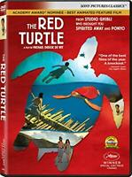 The Red Turtle [New DVD] Ac-3/Dolby Digital, Dolby, Subtitled, Widescreen