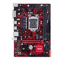 Desktop Motherboard For Asus EX-B250M-V5 M-ATX LGA1151 DDR4  Intel B250 32GB