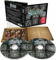 SKYCLAD:A BELLYFUL OF EMPTINESS:BEST OF THE NOISE YEARS-BRAND NEW & SEALED CD]]