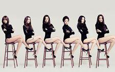 DAL SHABET-[BE AMBITIOUS] 6th Mini Album CD+Photo Book Sealed K-POP