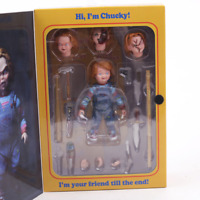 NECA Childs Play Good Guys Ultimate Chucky PVC Action Figure